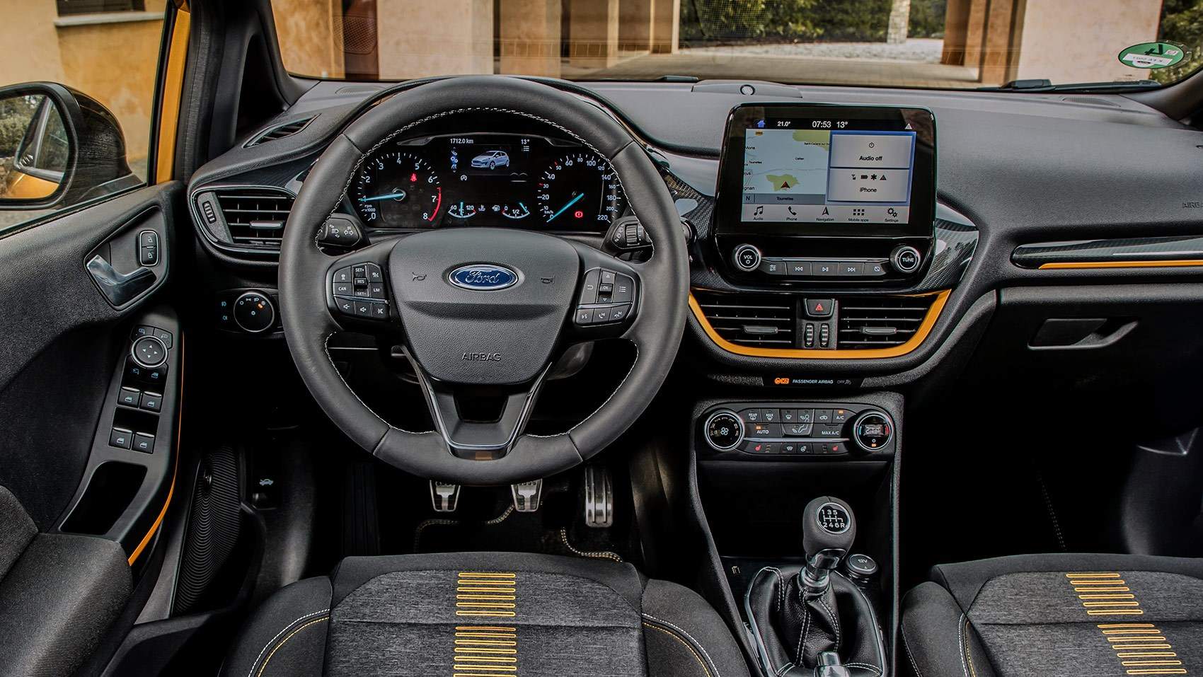 Ford Fiesta Active Review 2018 Car Magazine