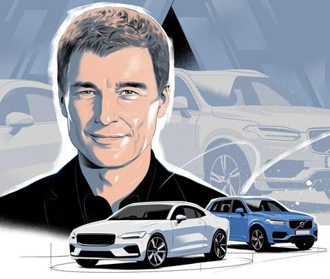 Polestar CEO Thomas Ingenlath: the CAR magazine Inquisition