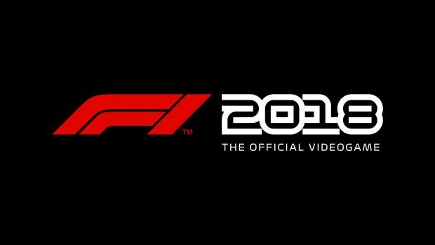 F1 2018 Announced With August Release Date