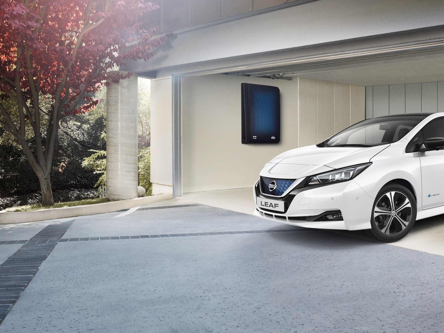 Nissan Energy Solar Uk Price Release Date Features Specs And Panel Car Toyota News