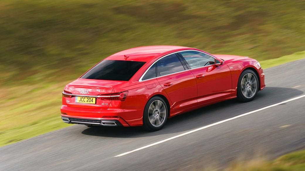 Audi A6 Saloon 2018 Review Specs Prices Car Magazine