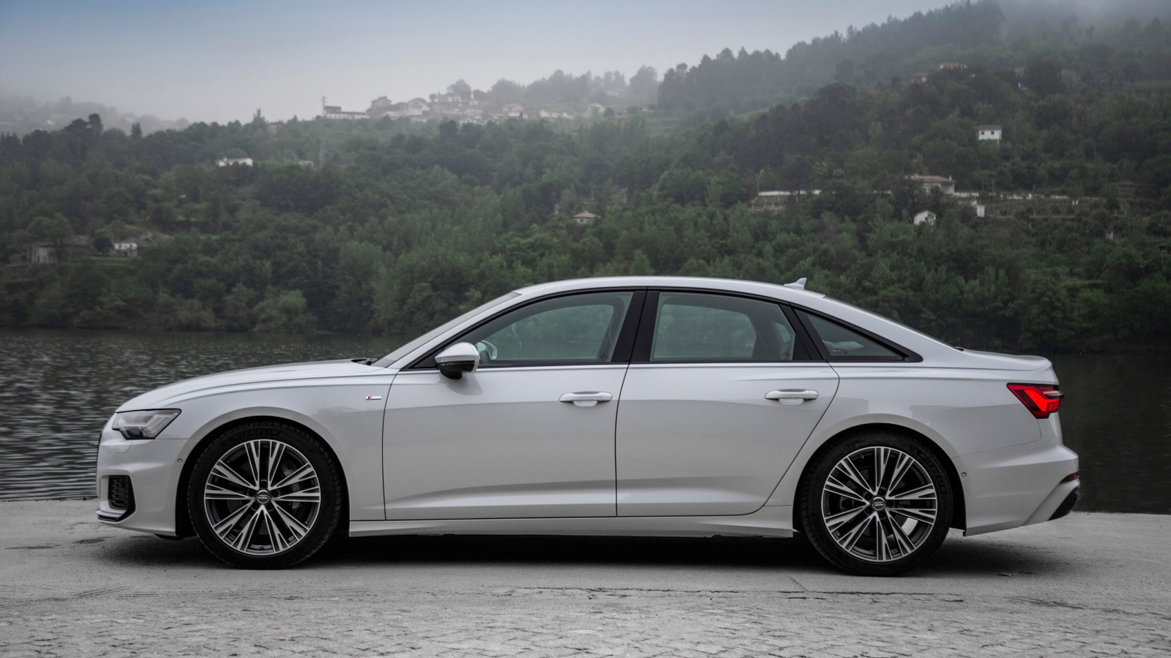 Audi A Saloon Review The Allrounder Business Exec CAR - 2018 audi a6 review