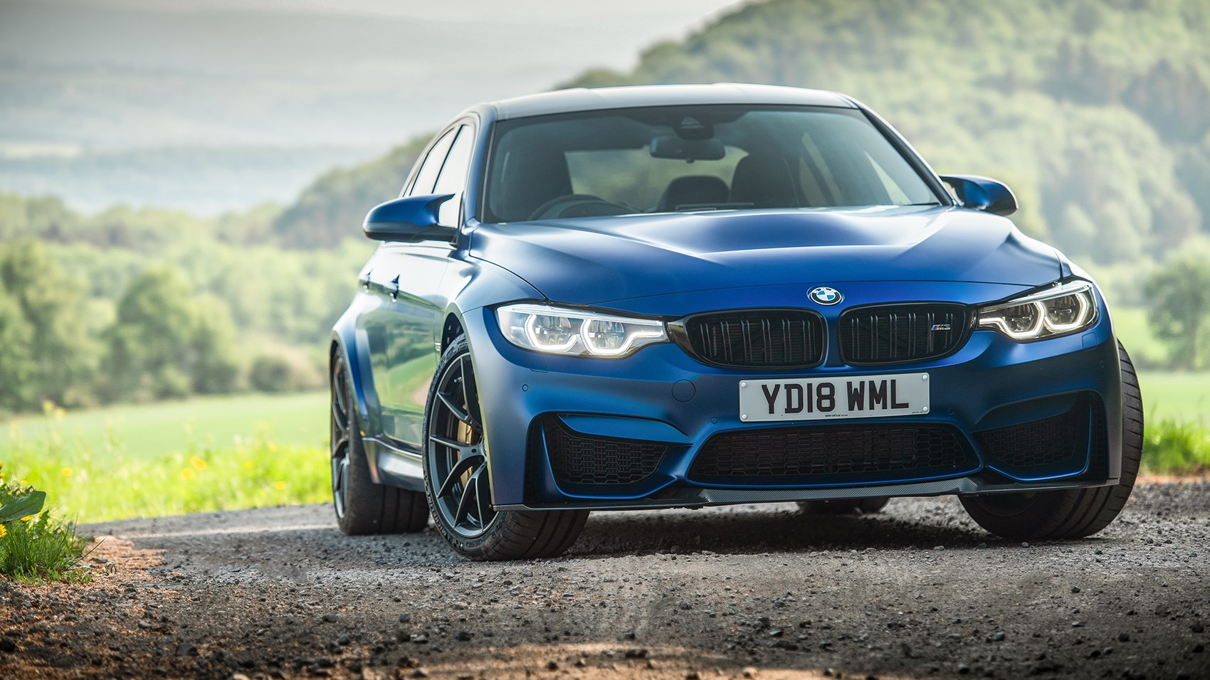 BMW M3 CS (2018) Review: The Best F80 M3 Yet