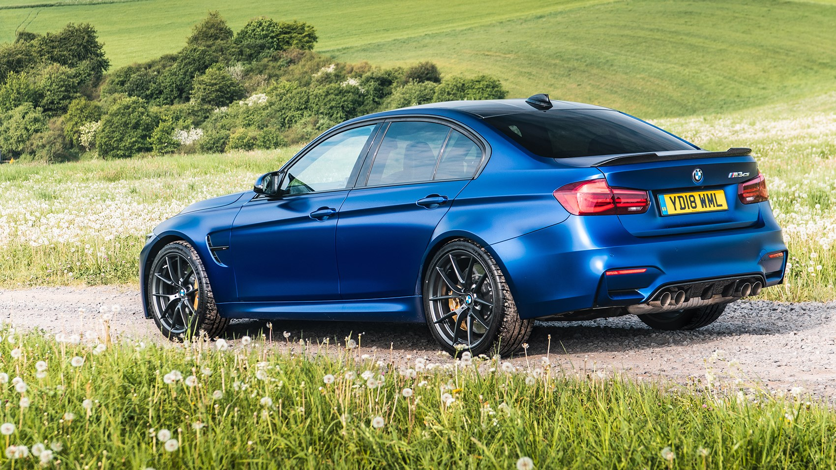 bmw m3 cs 2018 review the best f80 m3 yet car magazine. Black Bedroom Furniture Sets. Home Design Ideas