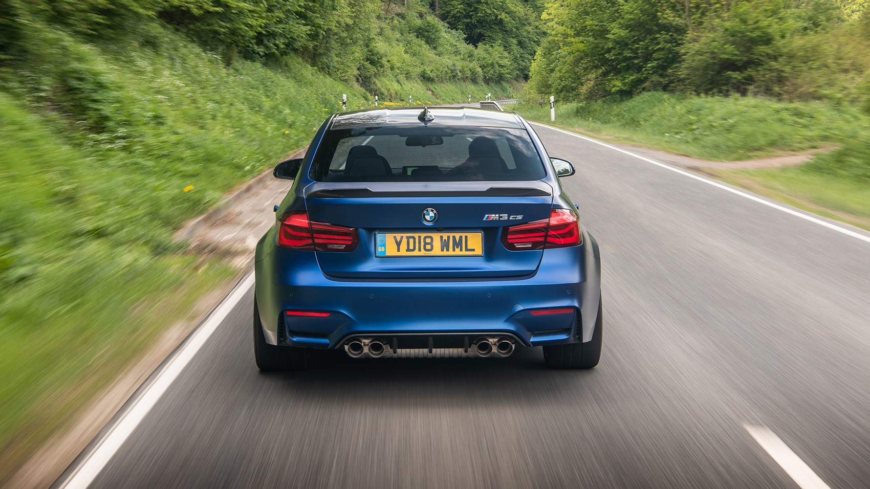 bmw m3 cs  2018  review  the best f80 m3 yet
