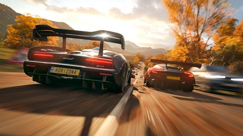 Forza Horizon 4 review (Xbox One): open-world racing at its best