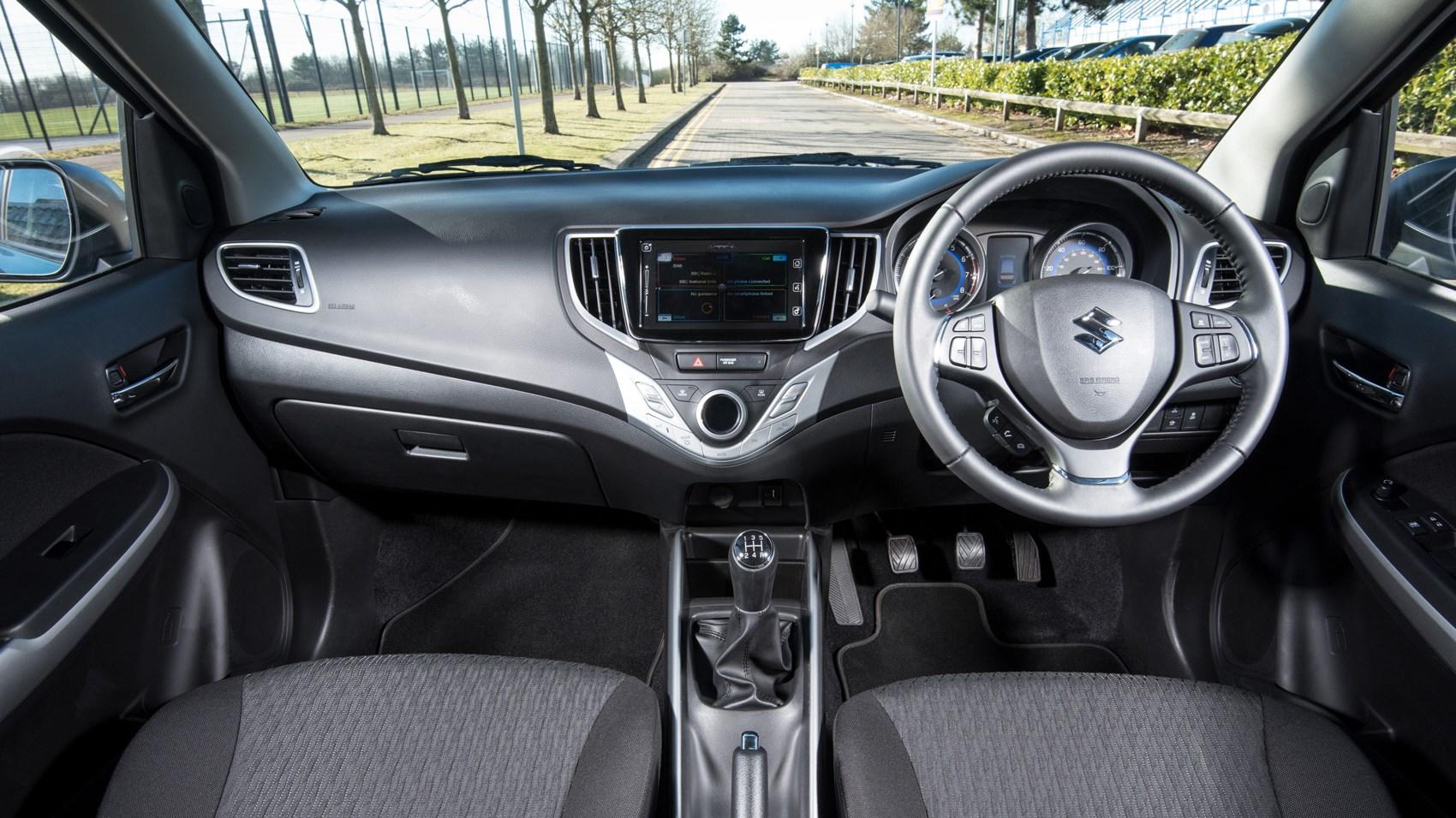Value Of Company Car