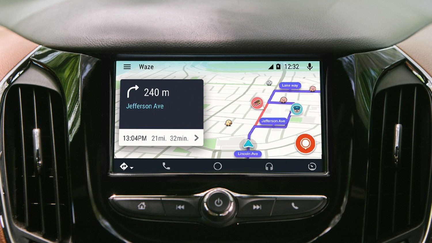 Waze: all you need to know about Google's other sat-nav app | CAR