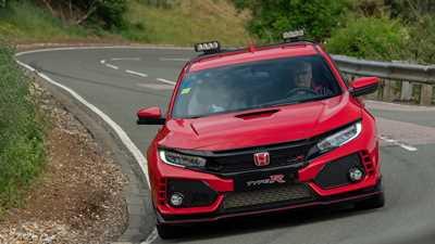 Honda Civic | CAR Magazine