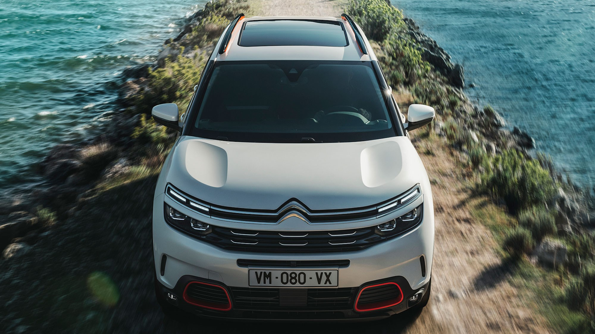 Citroen C5 Aircross Suv 2019 Review Bringing New Comfort To The
