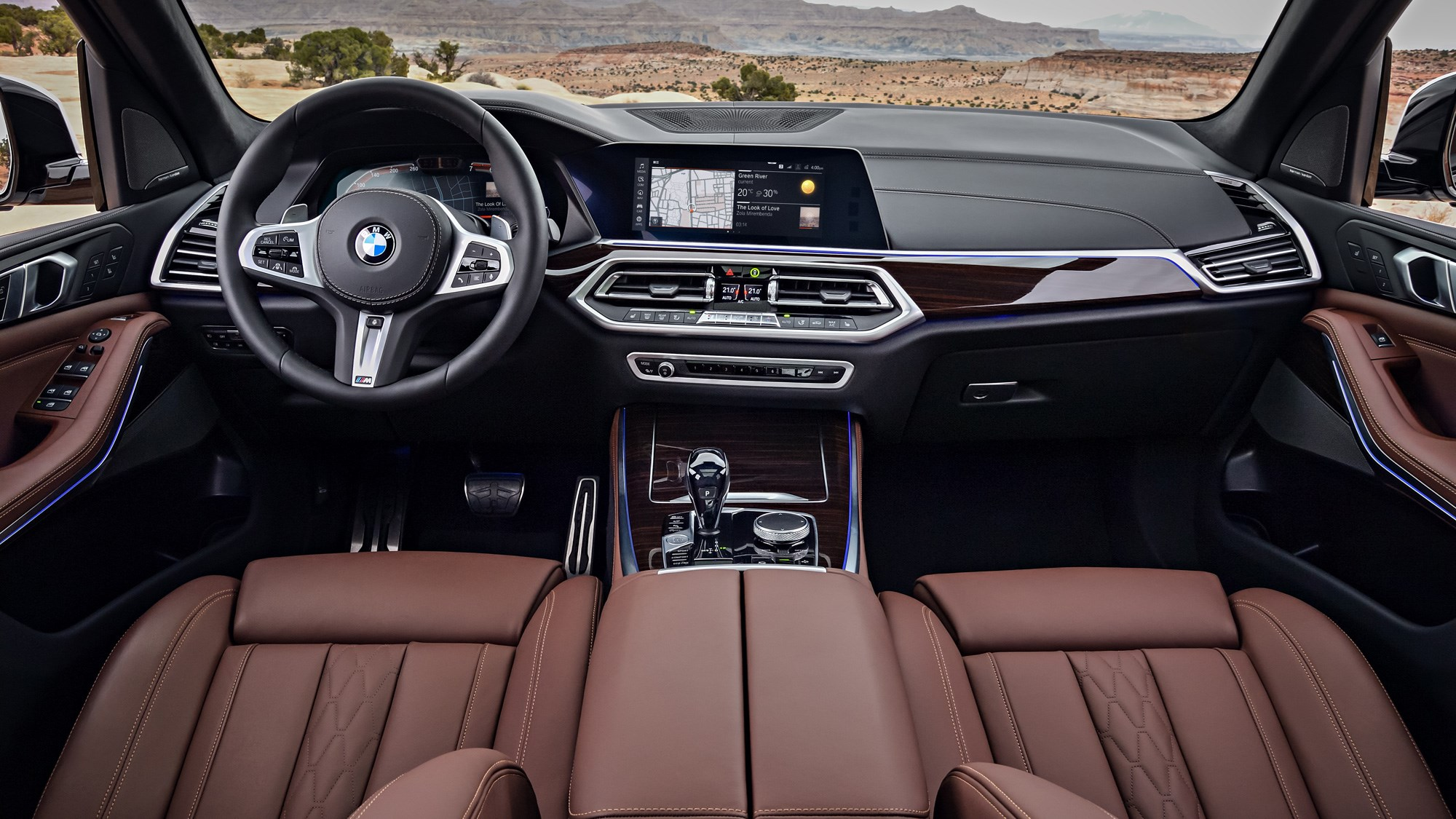New Bmw X5 Fourth Gen Premium Suv Is Here
