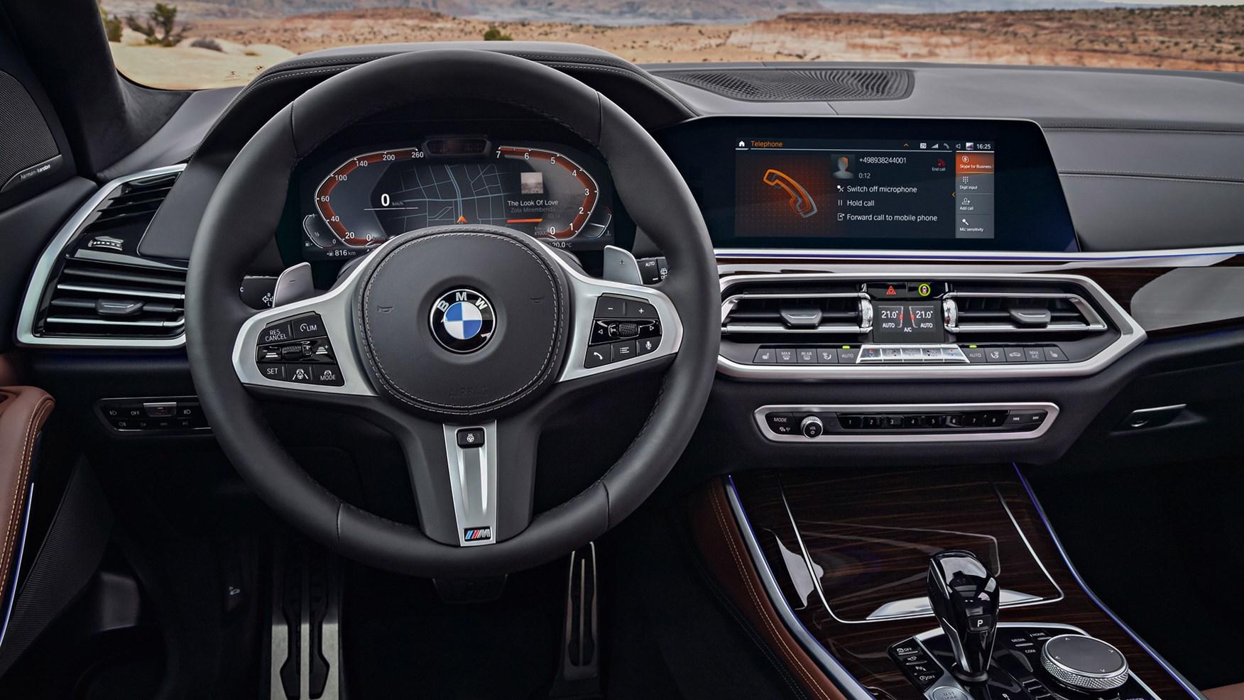 New BMW X5: fourth-gen premium SUV is here | CAR Magazine