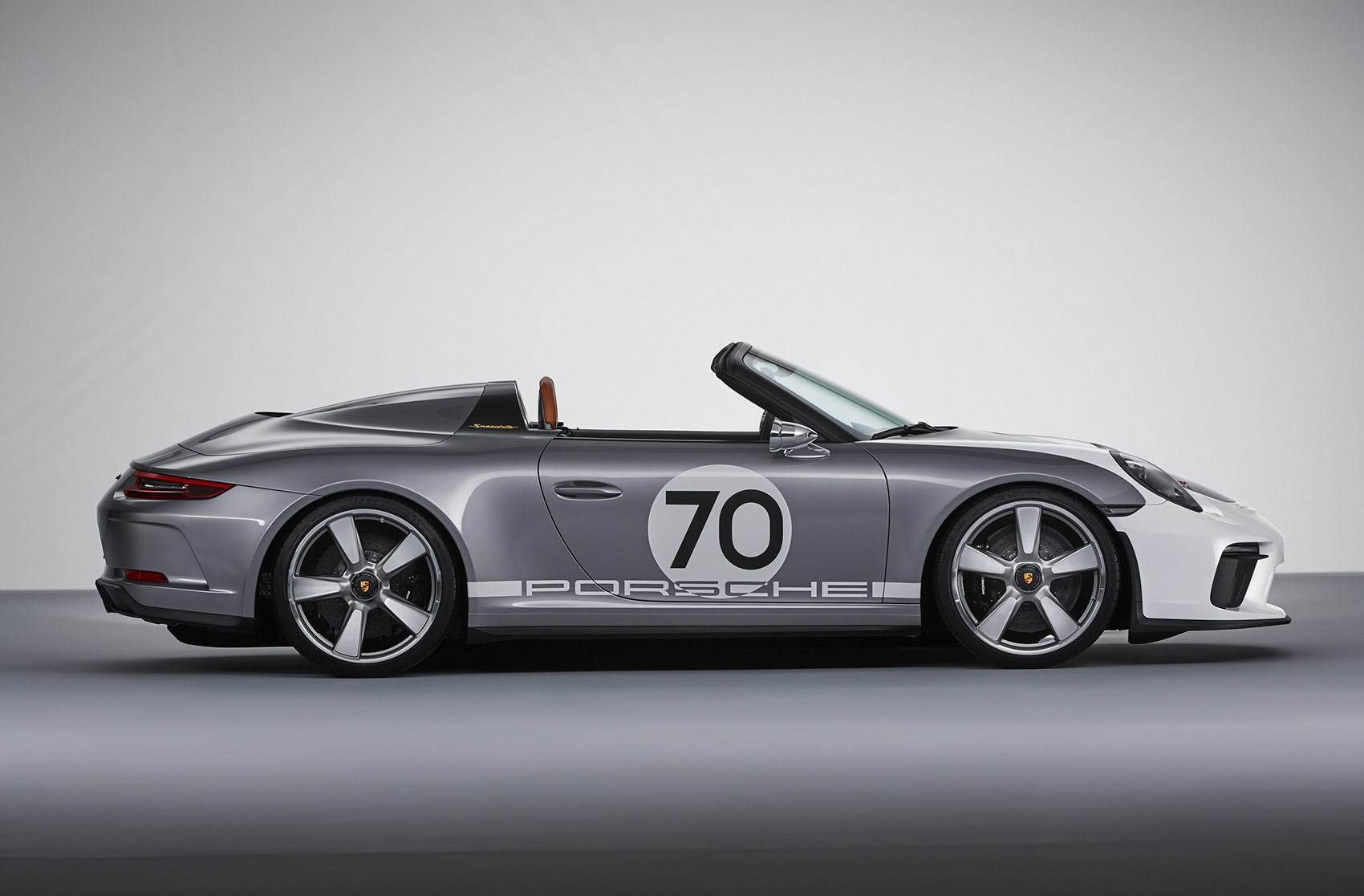 New Porsche 911 Speedster Concept News Specs Prices