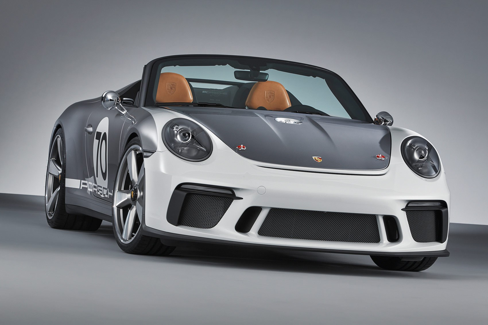 Porsche 911 Speedster Uk Specs And Price Of Limited 991 2