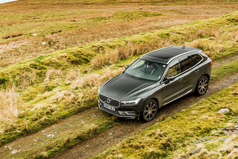 Volvo XC60 long-term test review