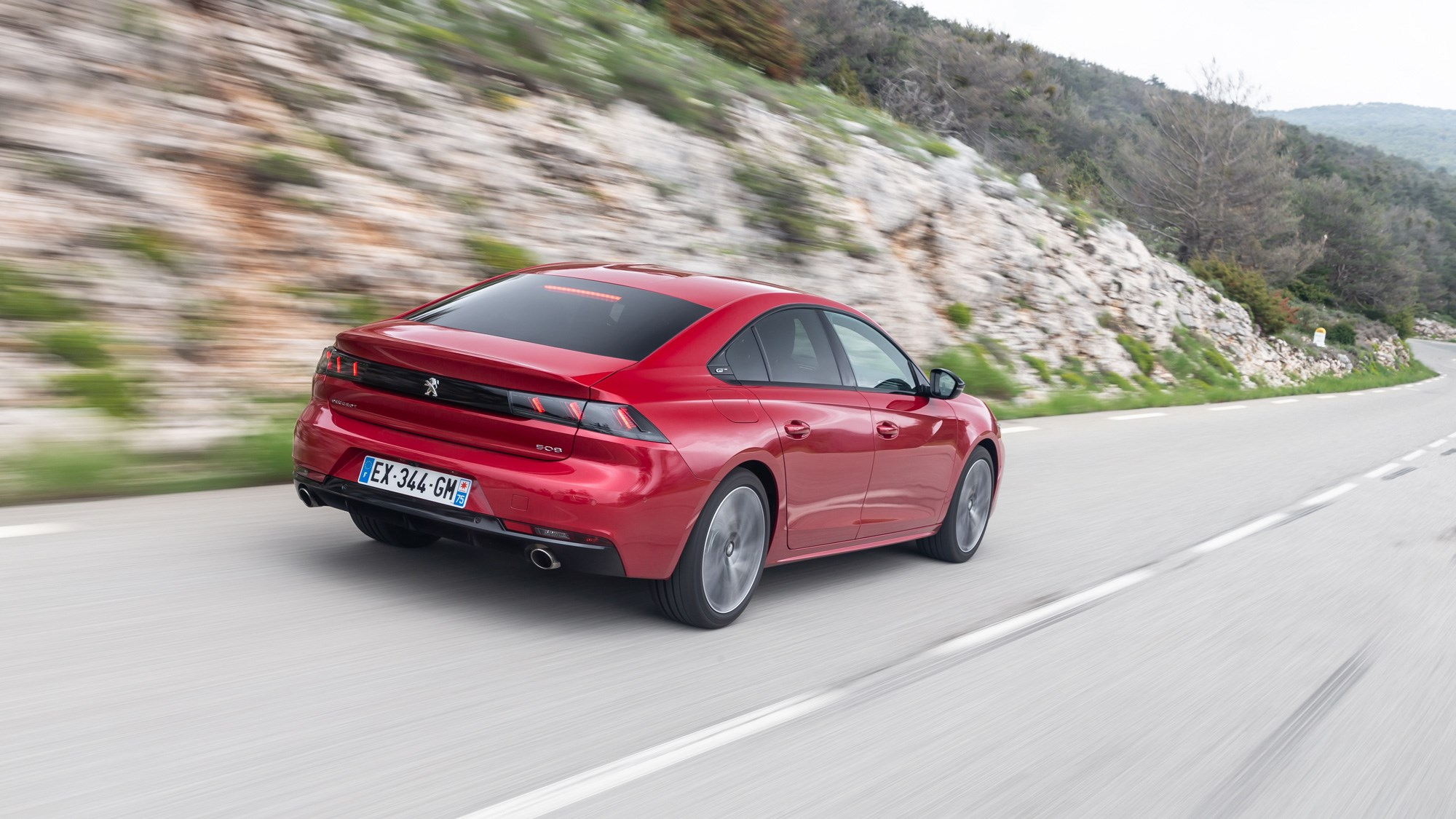 Peugeot 508 review (2018) : a very different proposition | CAR Magazine