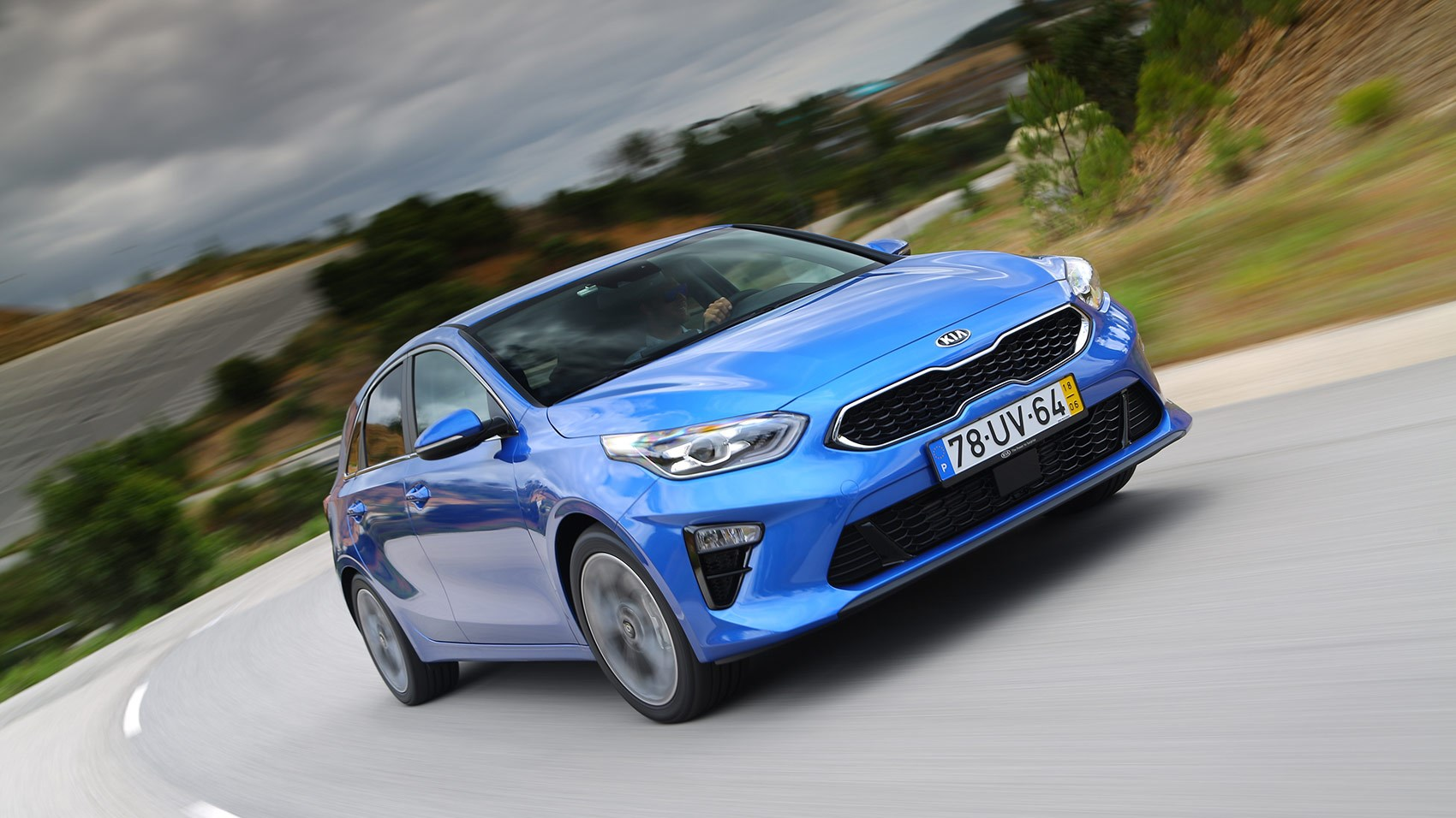Kia Ceed: UK prices and specs in the CAR magazine review