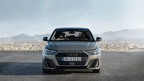 New 2018 Audi A1