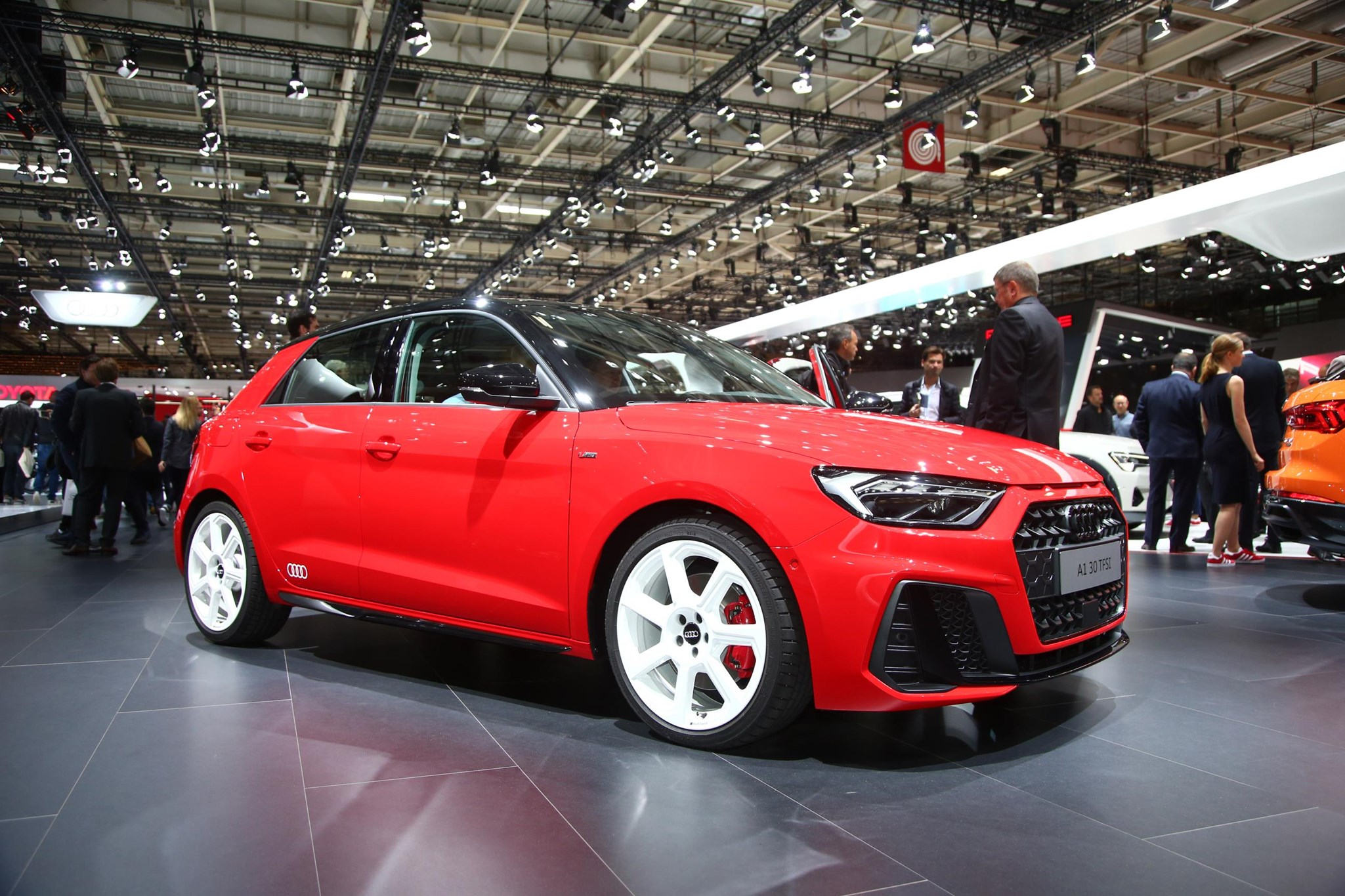 New Audi A1 Everything You Need To Know Car Magazine