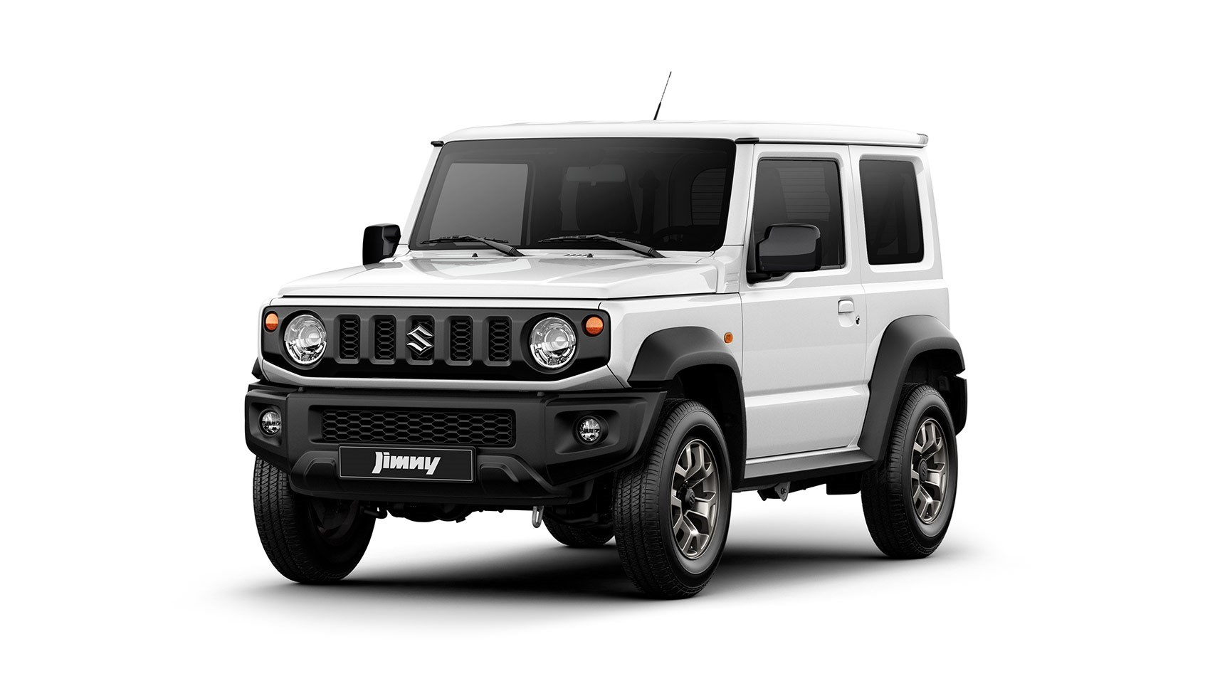 Suzuki Jimny 2018 News Pictures Prices Specs Car Magazine