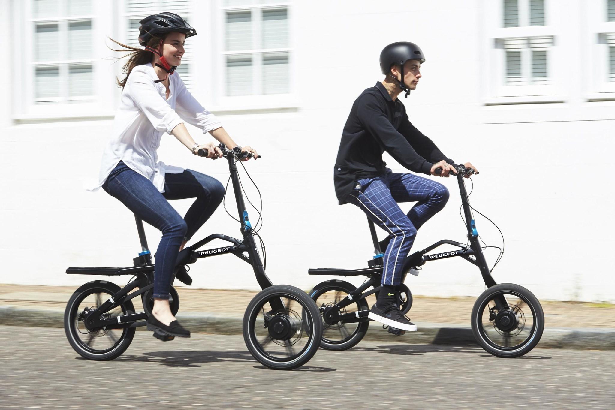 peugeot 5008 and ef01 electric bike last mile electric. Black Bedroom Furniture Sets. Home Design Ideas