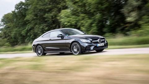 New Mercedes-AMG C43 review | CAR Magazine