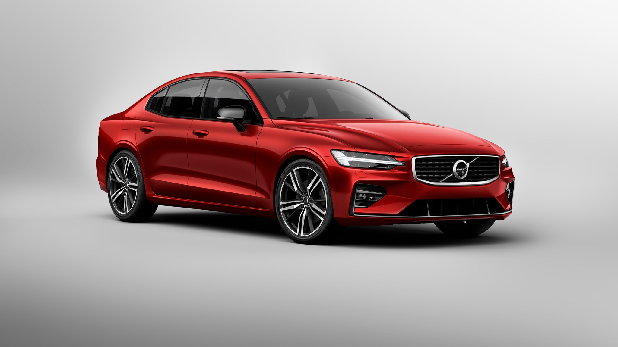 new volvo s60 saloon  everything you need to know
