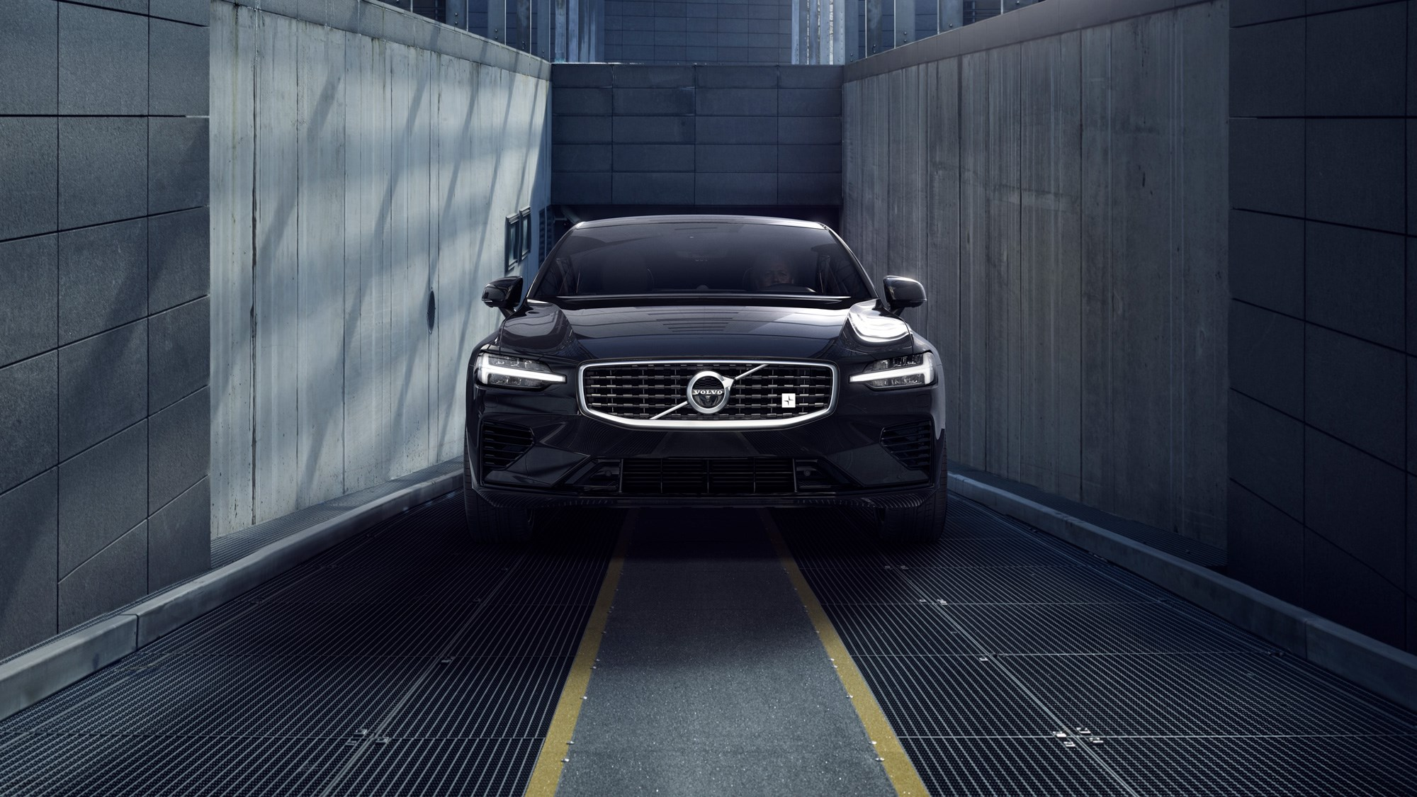 New Volvo S60 Saloon Everything You Need To Know Car Magazine