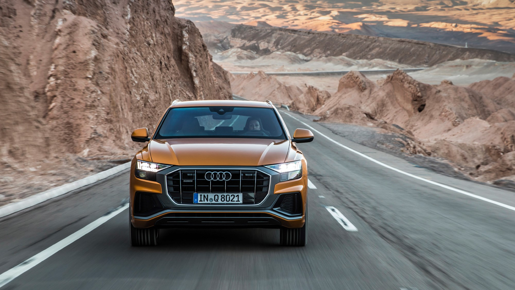Audi Lease Deals >> Audi Q8 review: a worthy flagship? | CAR Magazine