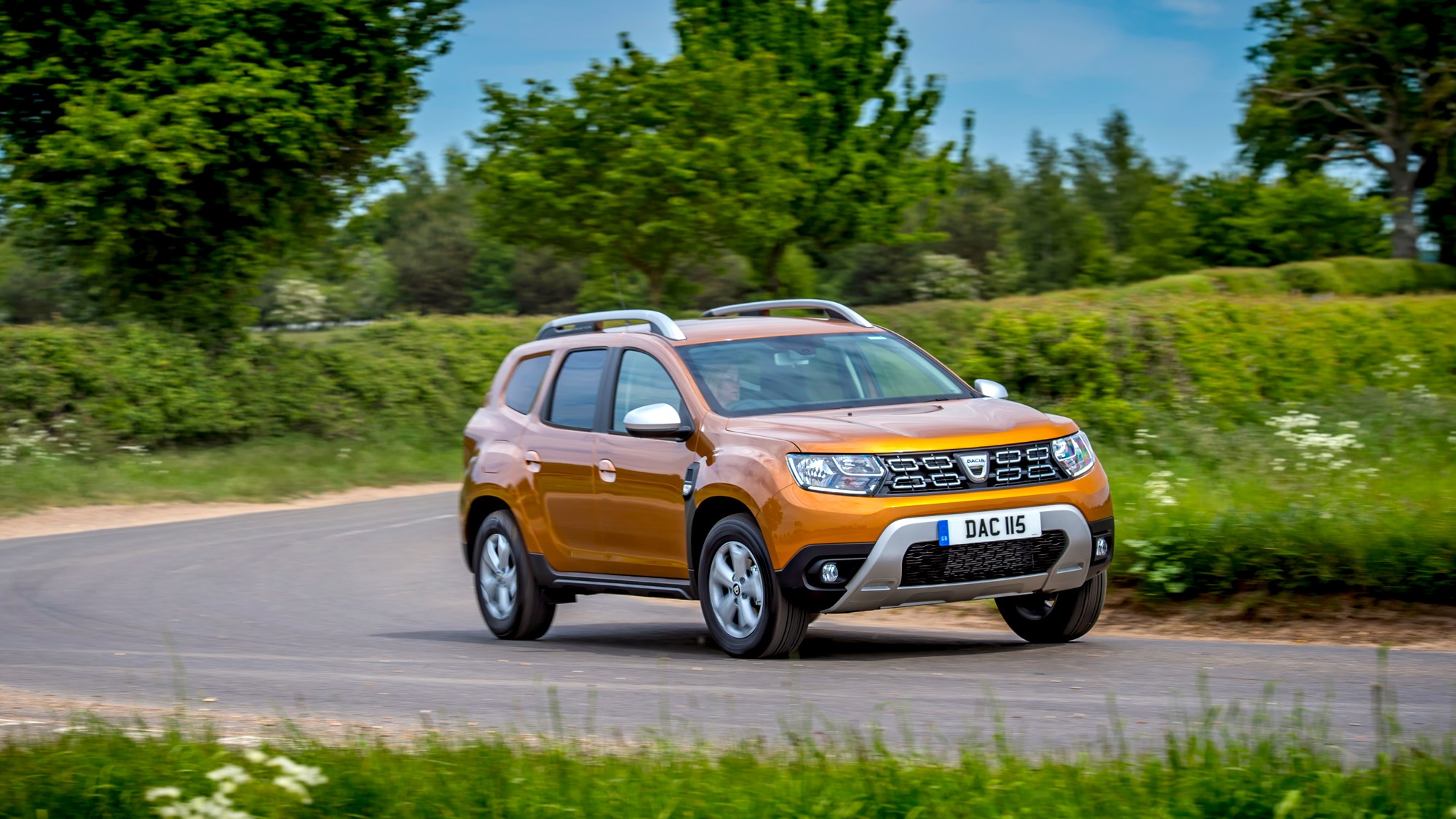 Renault Daster (diesel) - reviews and review of the crossover