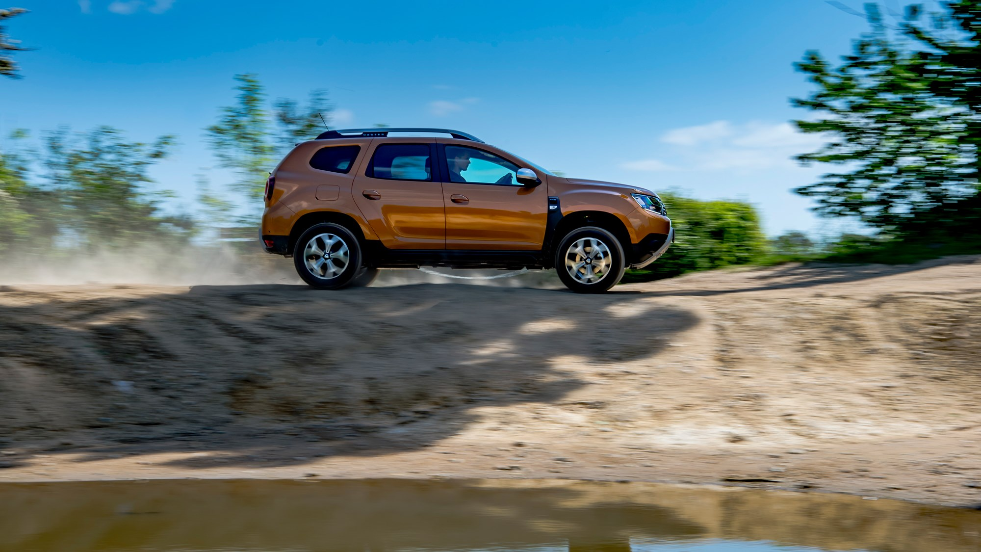Dacia Duster Overland >> New Dacia Duster review: the budget SUV driven by CAR Magazine