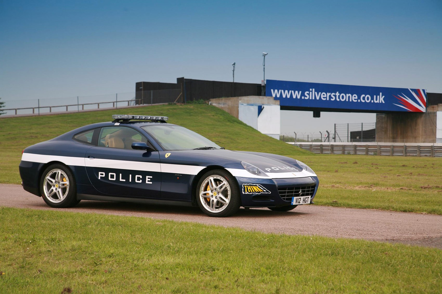 Cop Cars For Sale >> World S Best Police Cars Car Magazine
