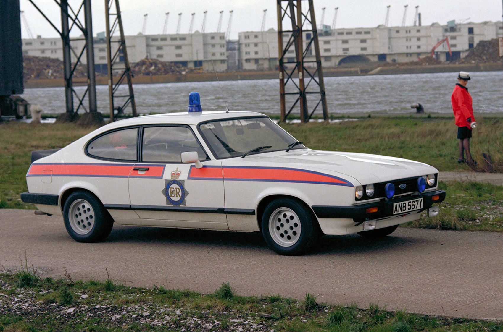 World's best police cars | CAR Magazine