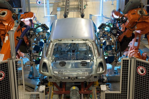 The UK car industry and Brexit: growing warnings
