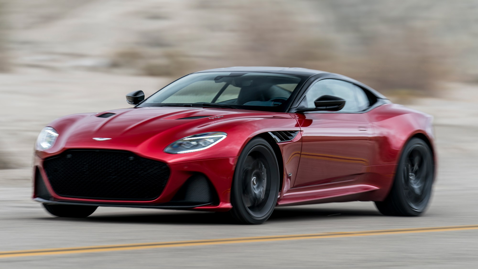 aston martin dbs superleggera convertible volante is on the way car magazine. Black Bedroom Furniture Sets. Home Design Ideas