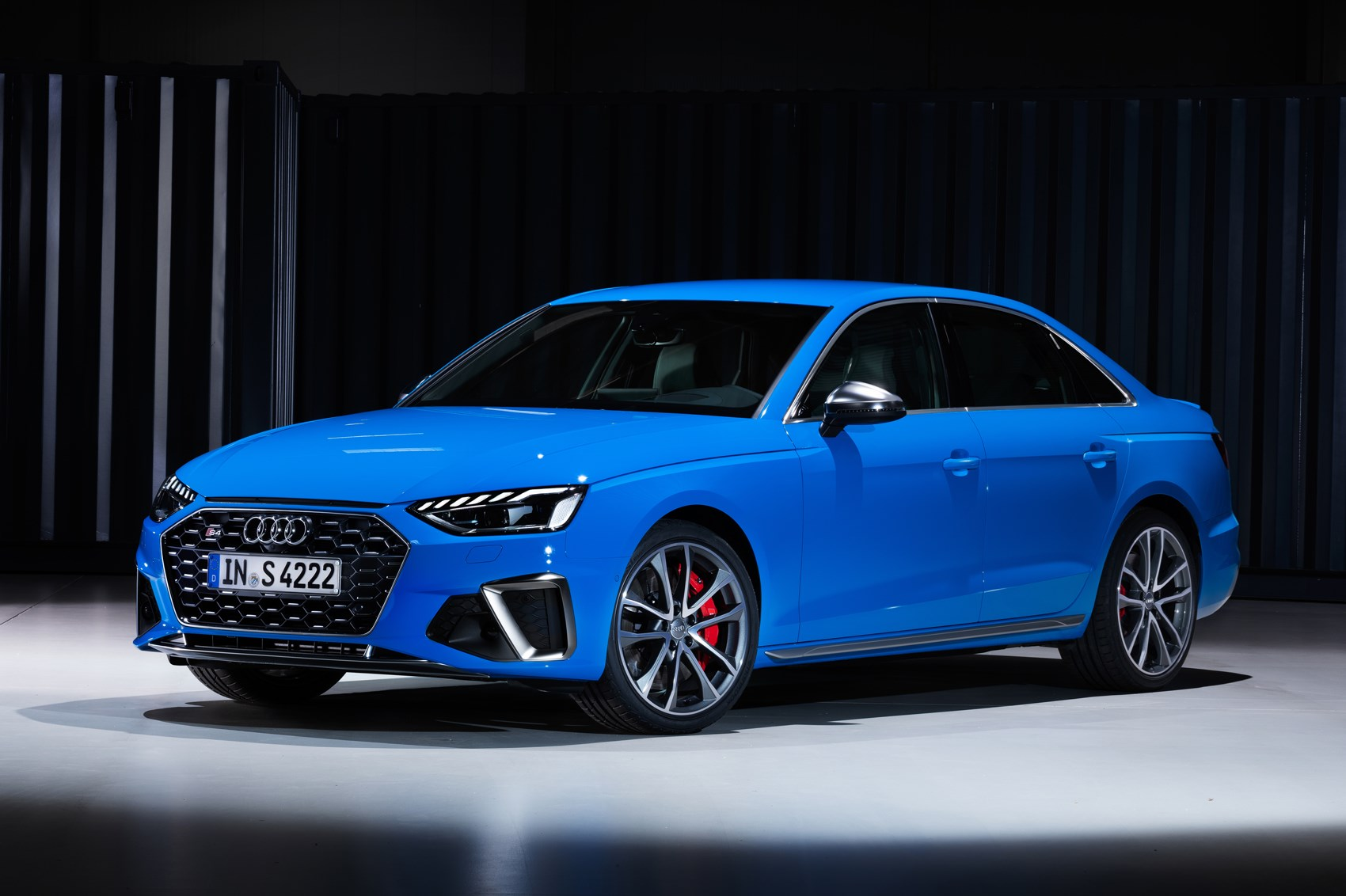 2020 Audi A4 Release Date, Interior, Facelift, And Price >> Audi A4 2019 Facelift Revealed Car Magazine