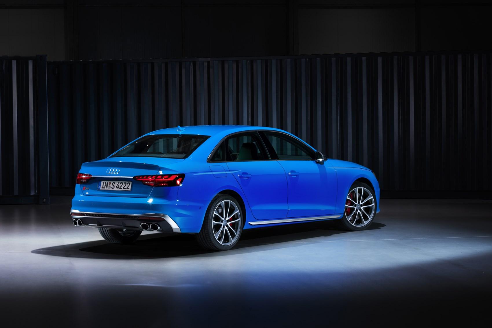 Kelebihan Audi S4 2019 Murah Berkualitas