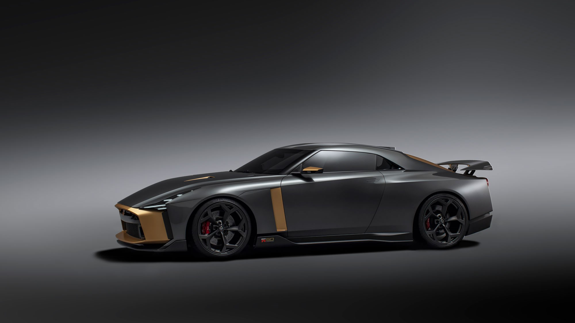 Nissan Gt R50 163 885 000 Production Version Confirmed Car