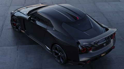 Nissan's Italdesign-styled GT-R50 has been confirmed for production