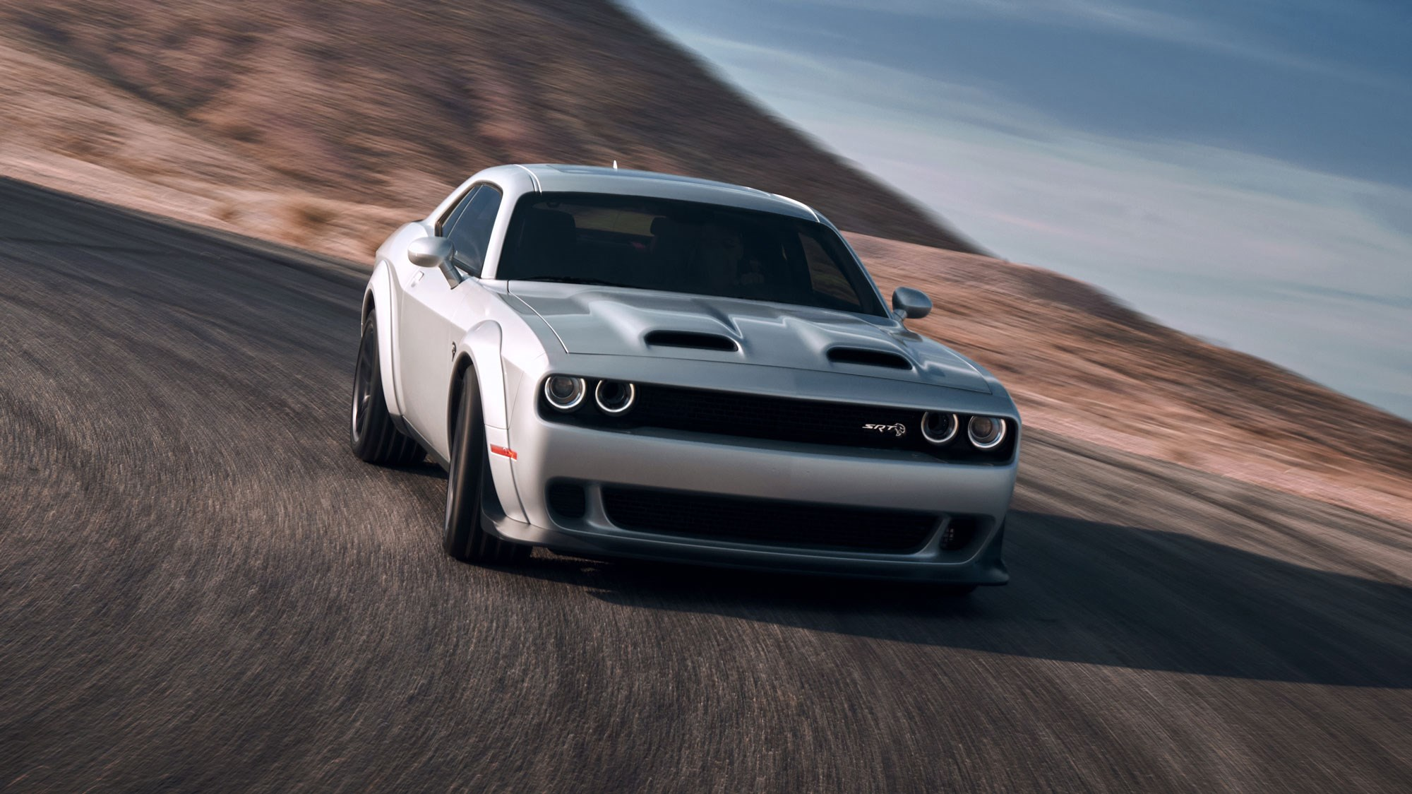 Meet the 2019 Dodge Challenger SRT Hellcat Redeye Widebody    | CAR