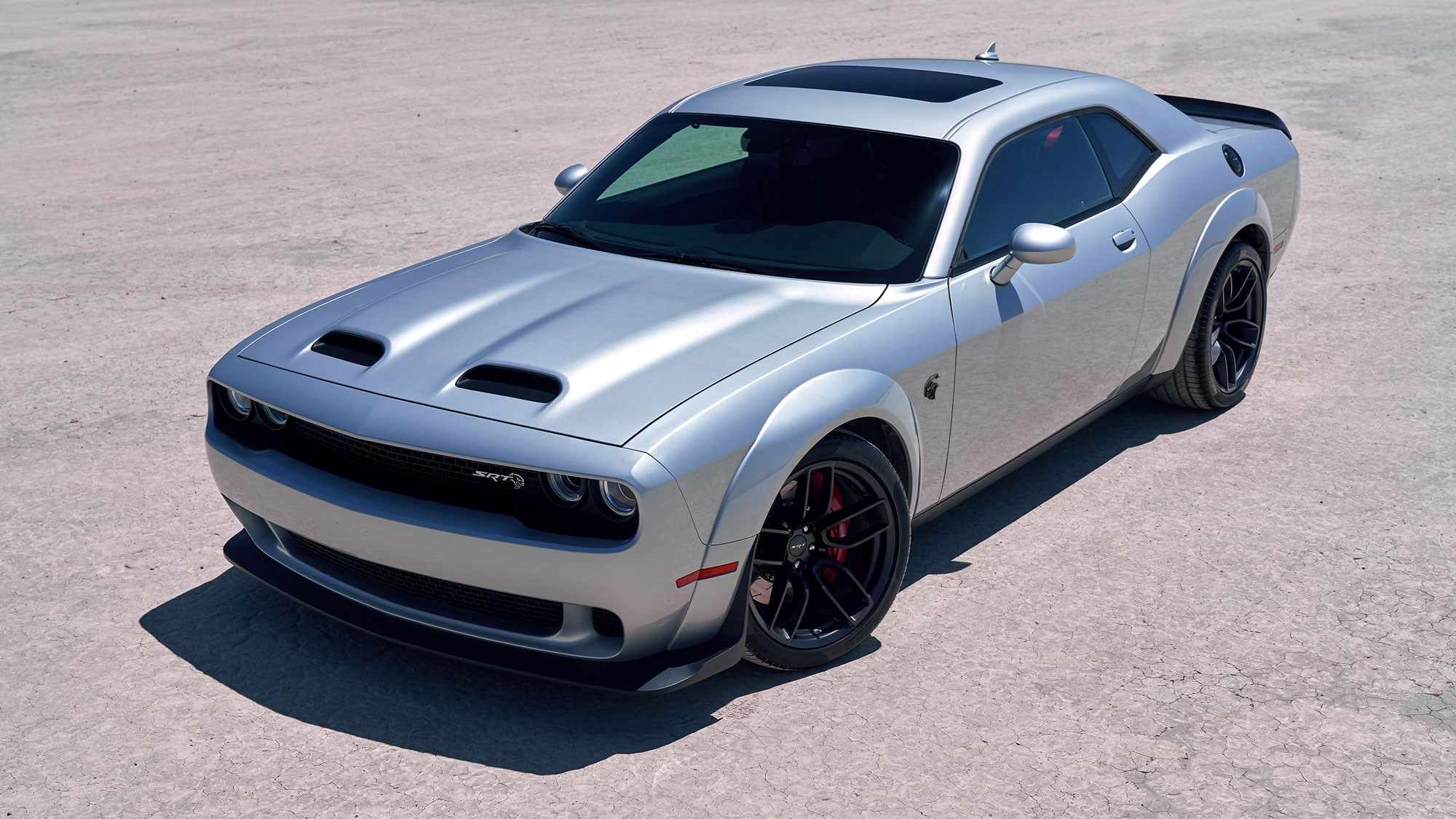 Meet The 2019 Dodge Challenger Srt Hellcat Redeye Widebody