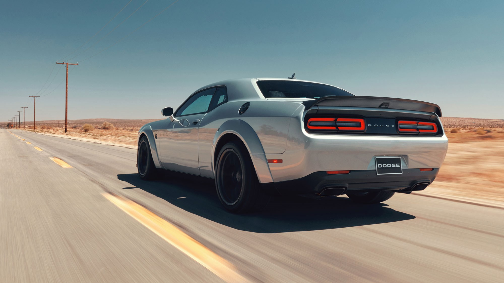 Meet The 2019 Dodge Challenger Srt Hellcat Redeye Widebody Car