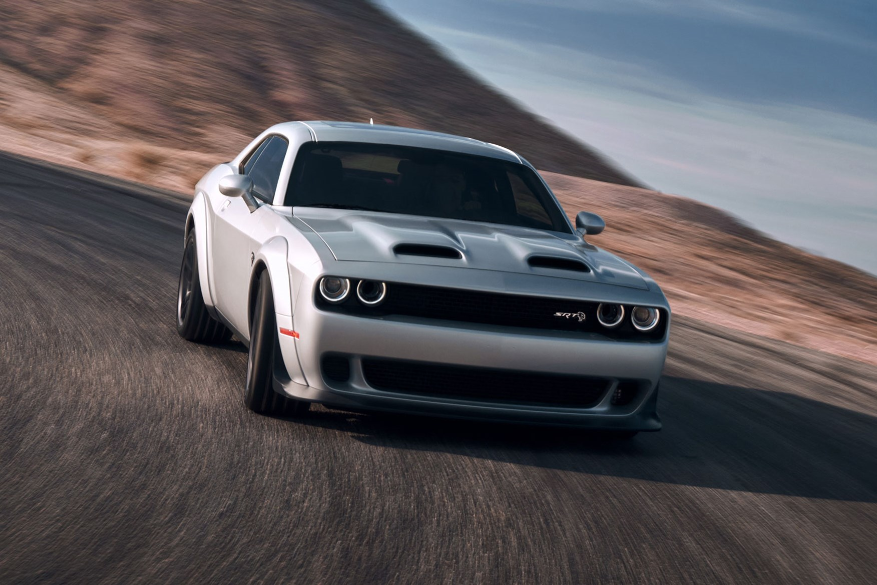 Meet The 2019 Dodge Challenger Srt Hellcat Redeye Widebody Car Magazine