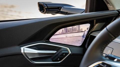 Audi E Tron Review Electric Suv Driven On Uk Roads