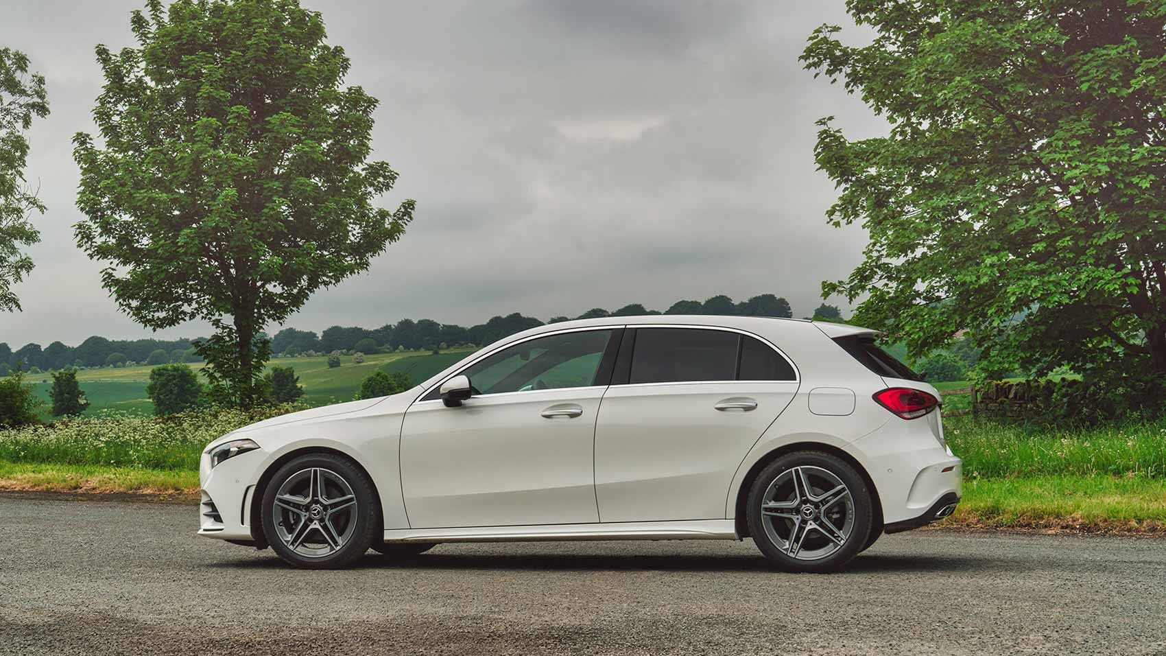 Mercedes A-class review: every powertrain driven on UK roads