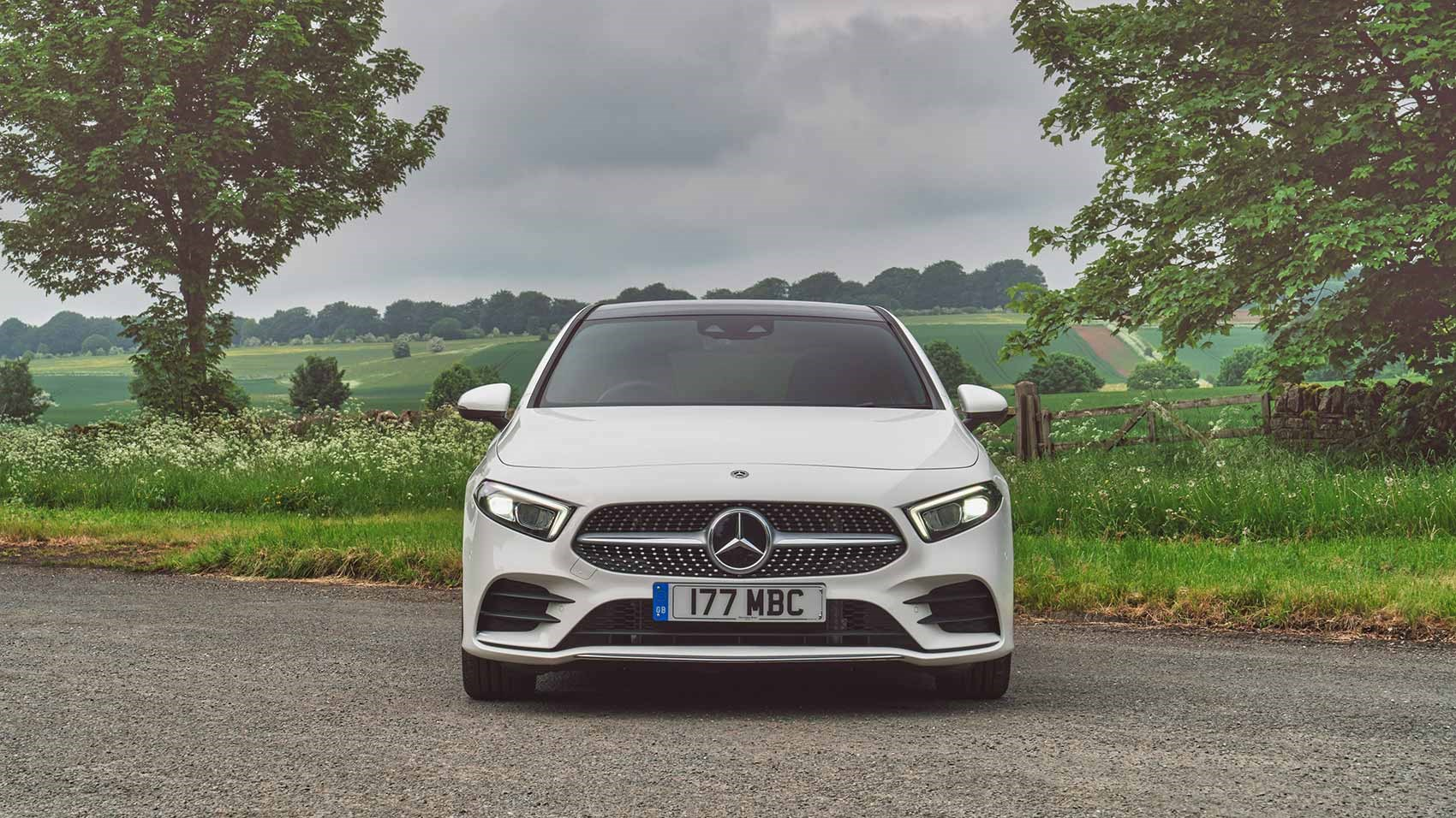 Mercedes A Class Review Every Powertrain Driven On Uk Roads Car
