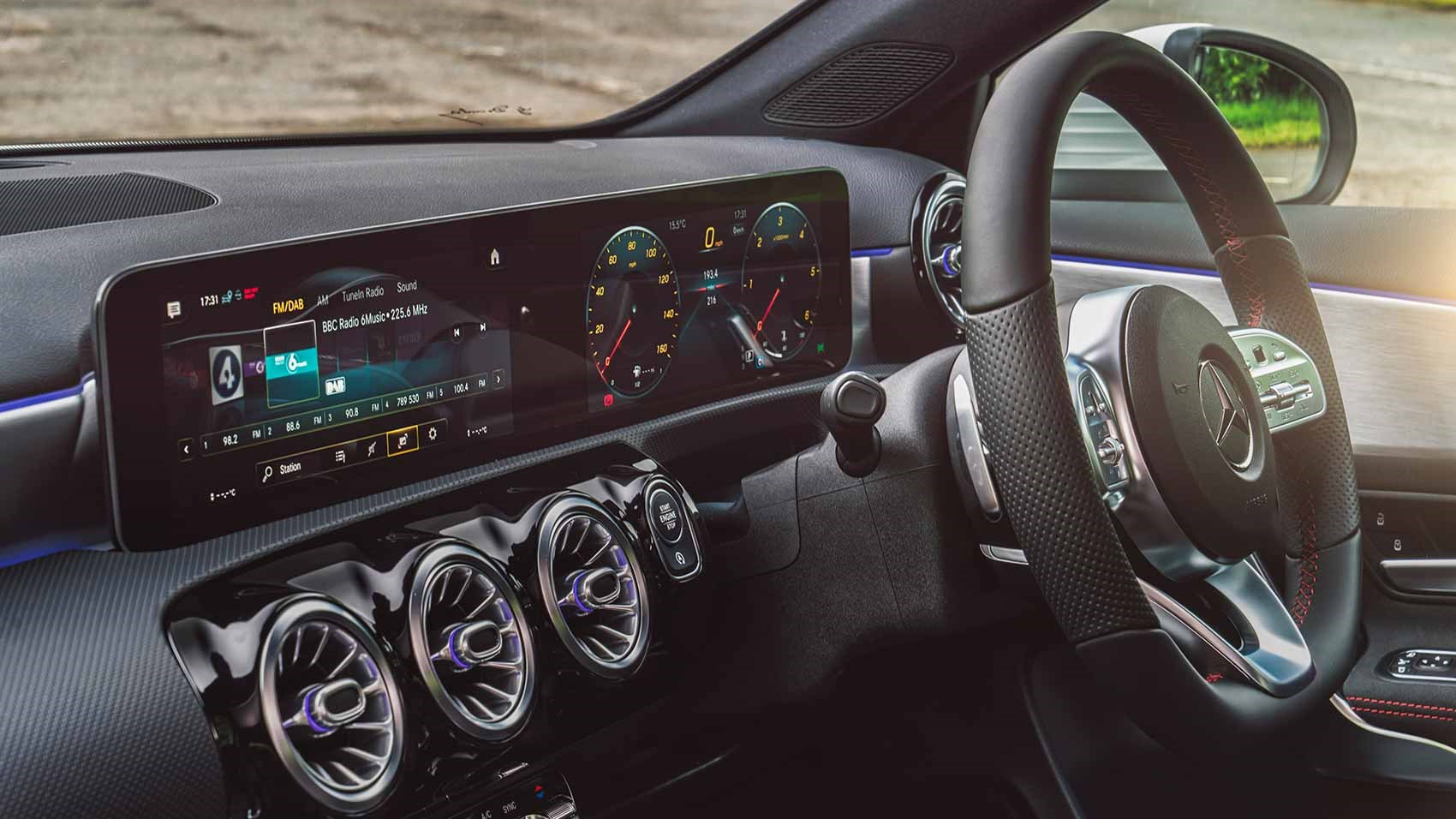 Mercedes A Class Review Every Powertrain Driven On Uk Roads