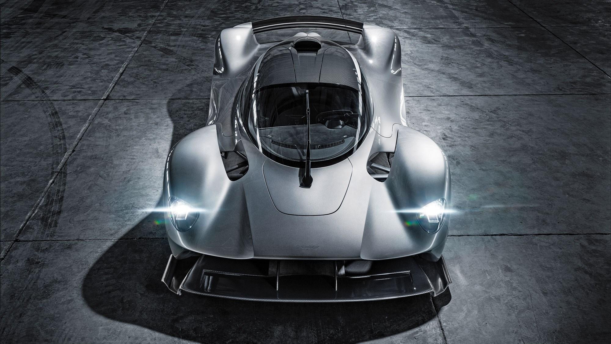 Aston Martin Valkyrie Hypercar The Car Lowdown Car Magazine
