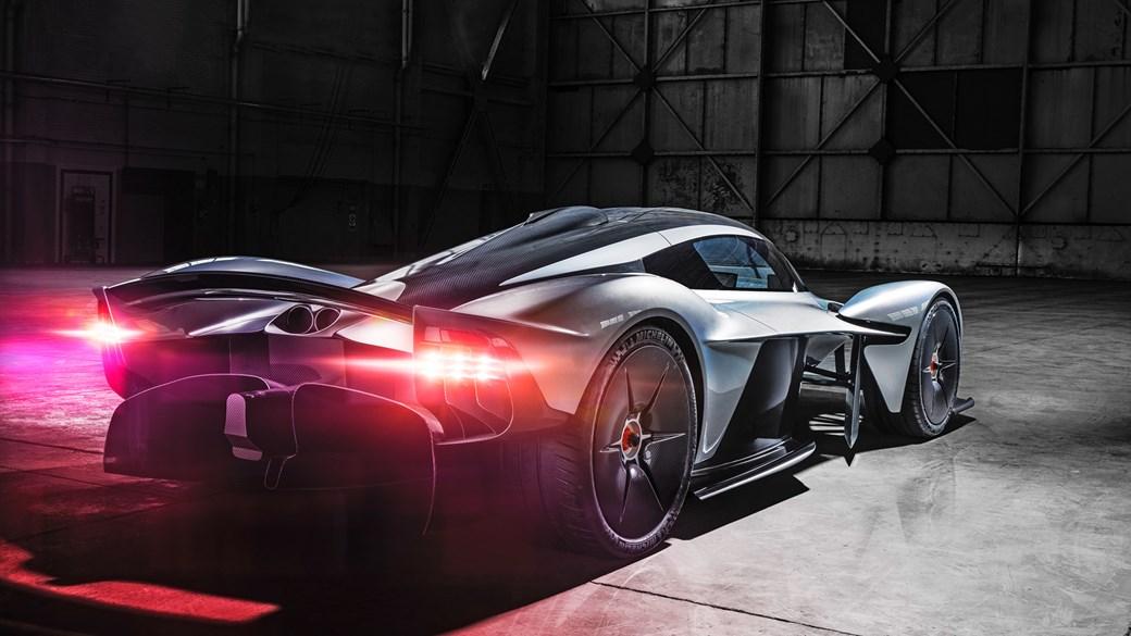 Aston Martin Valkyrie Everything You Need To Know Car Magazine
