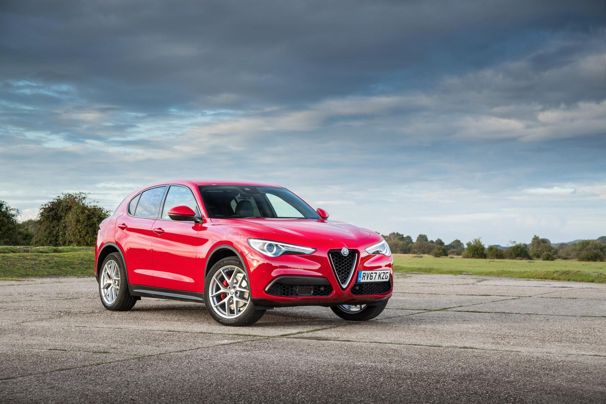 reason to believe: alfa romeo's new five-year warranty in uk | car
